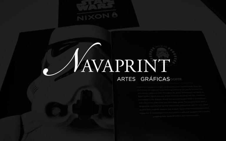 Diseño web y catálogos digitales.
