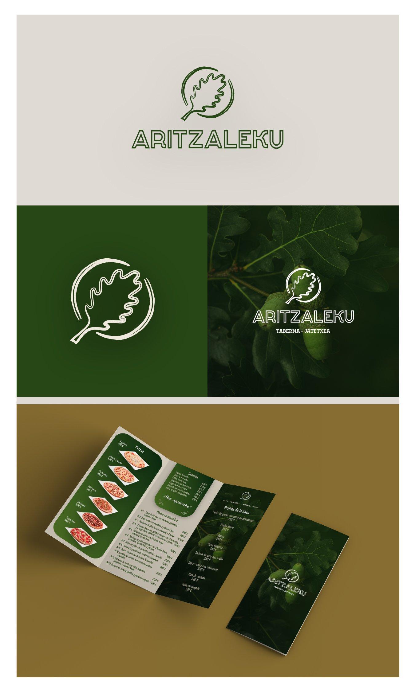 Diseño web e imagen de empresa.
