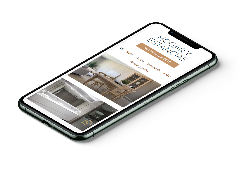 Diseño web para empresas Pamplona