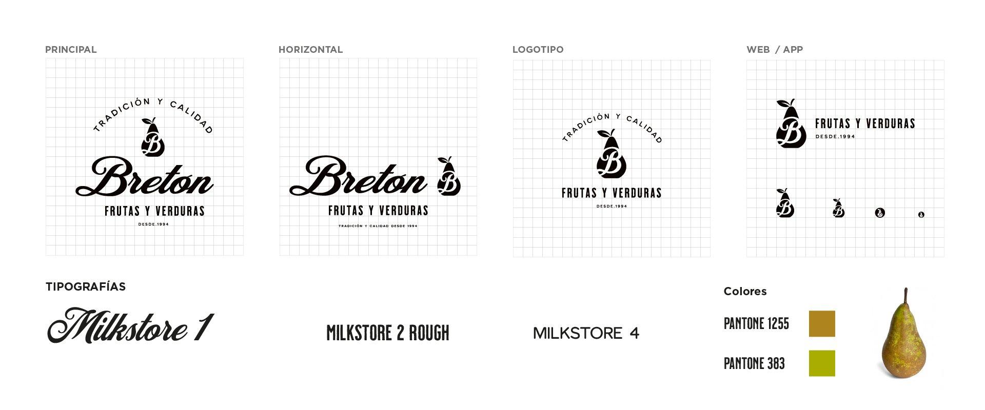 Diseño de logotipos en Pamplona